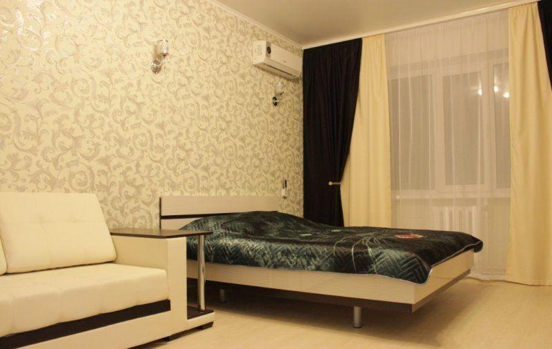 1к квартира улица 78 Добровольческой Бригады, 11 | 12000 | аренда в Красноярске фото 1