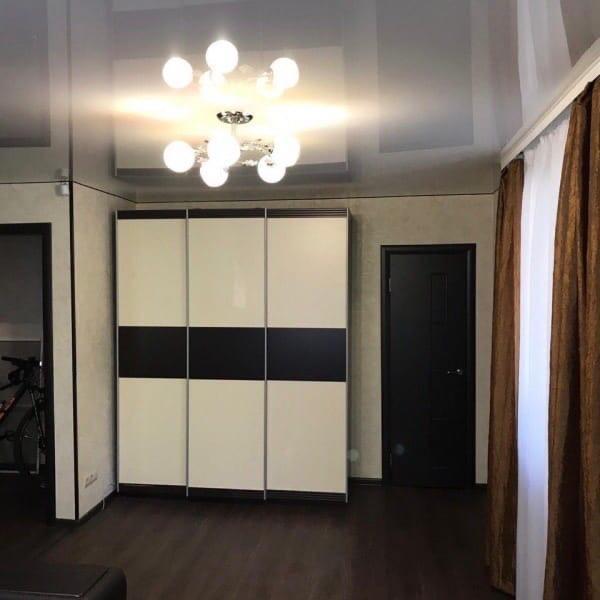 1к квартира улица Ады Лебедевой, 141 | 11000 | аренда в Красноярске фото 0