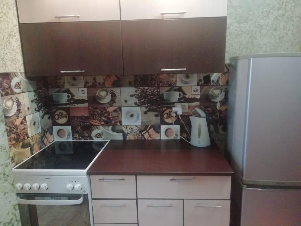 1к квартира улица Воронова, 39 | 11500 | аренда в Красноярске фото 0