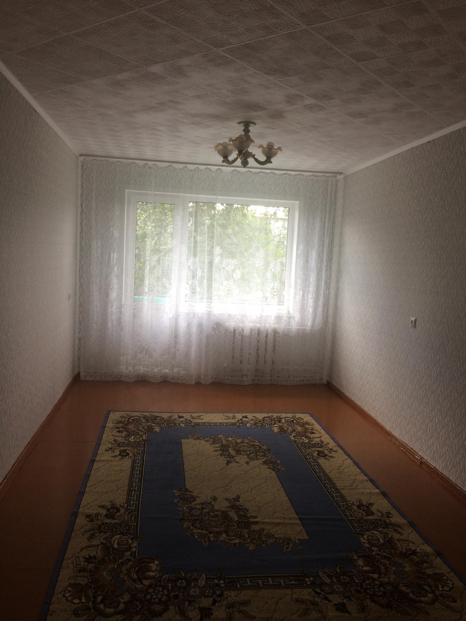 2к квартира улица Комарова, 7 | 14000 | аренда в Красноярске фото 1