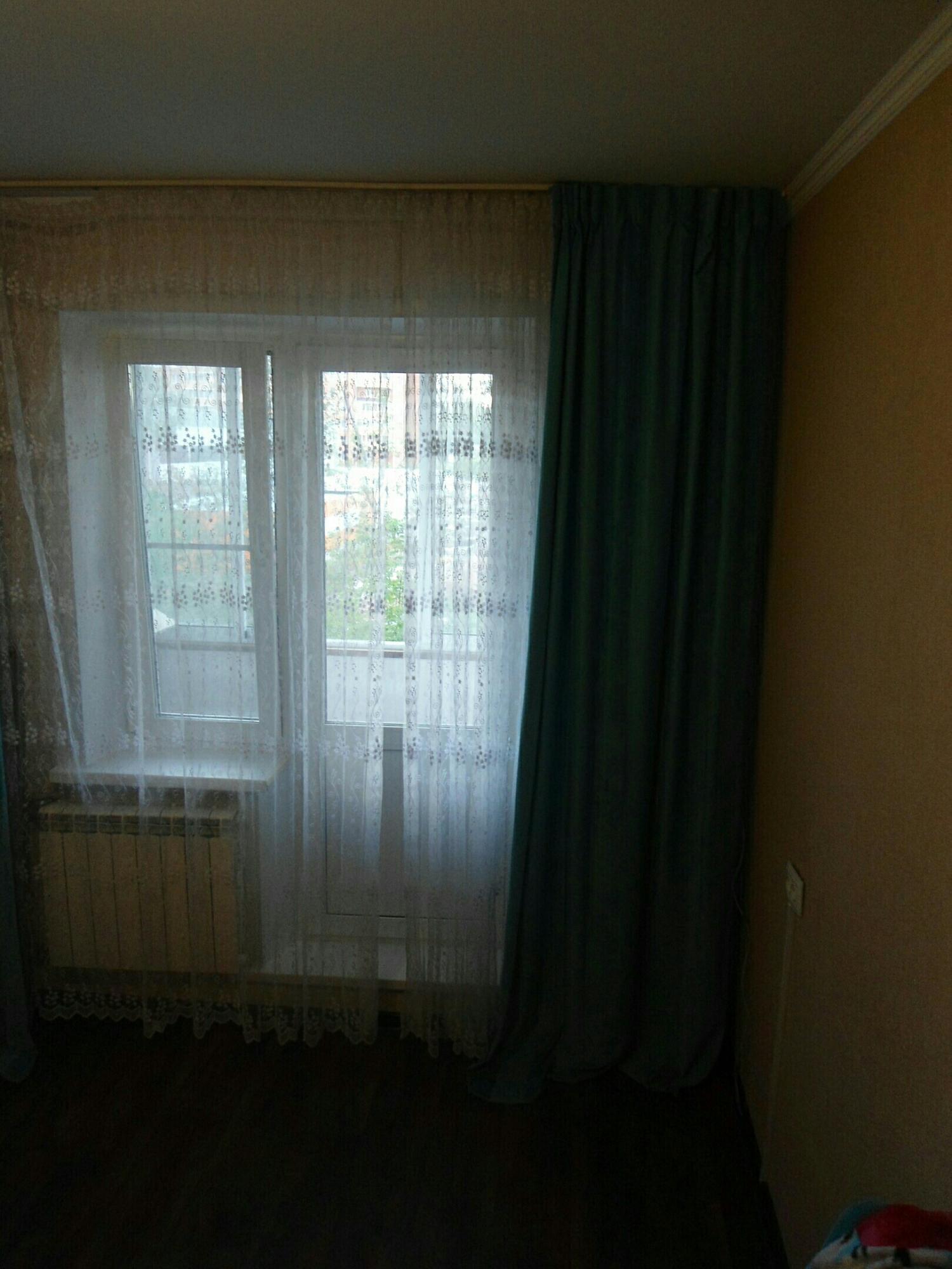 1к квартира улица Академгородок, 19 | 14000 | аренда в Красноярске фото 0