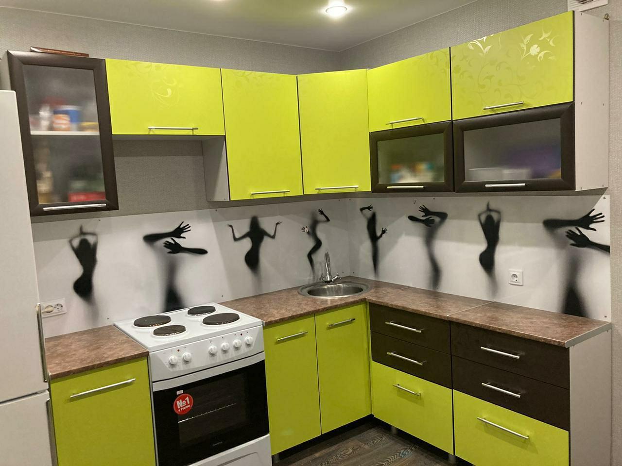 1к квартира улица Норильская, 38 | 13000 | аренда в Красноярске фото 3