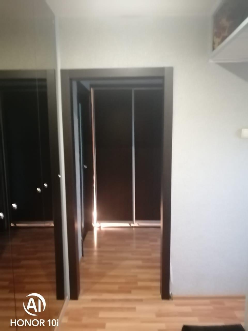 2к квартира улица Тельмана, 17Г   17000   аренда в Красноярске фото 12