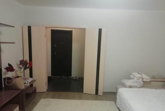 1к квартира улица Молокова, 31В | 24000 | аренда в Красноярске фото 1