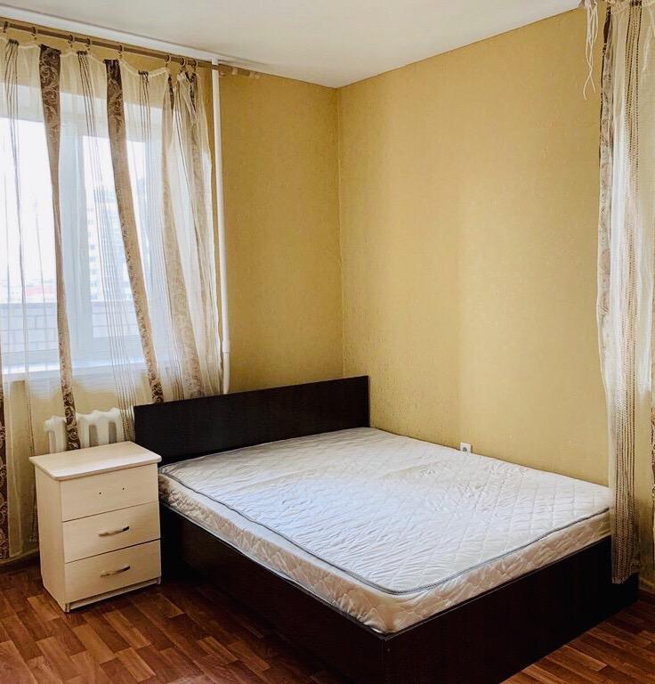 1к квартира улица Александра Матросова, 3, Россия   10000   аренда в Красноярске фото 4