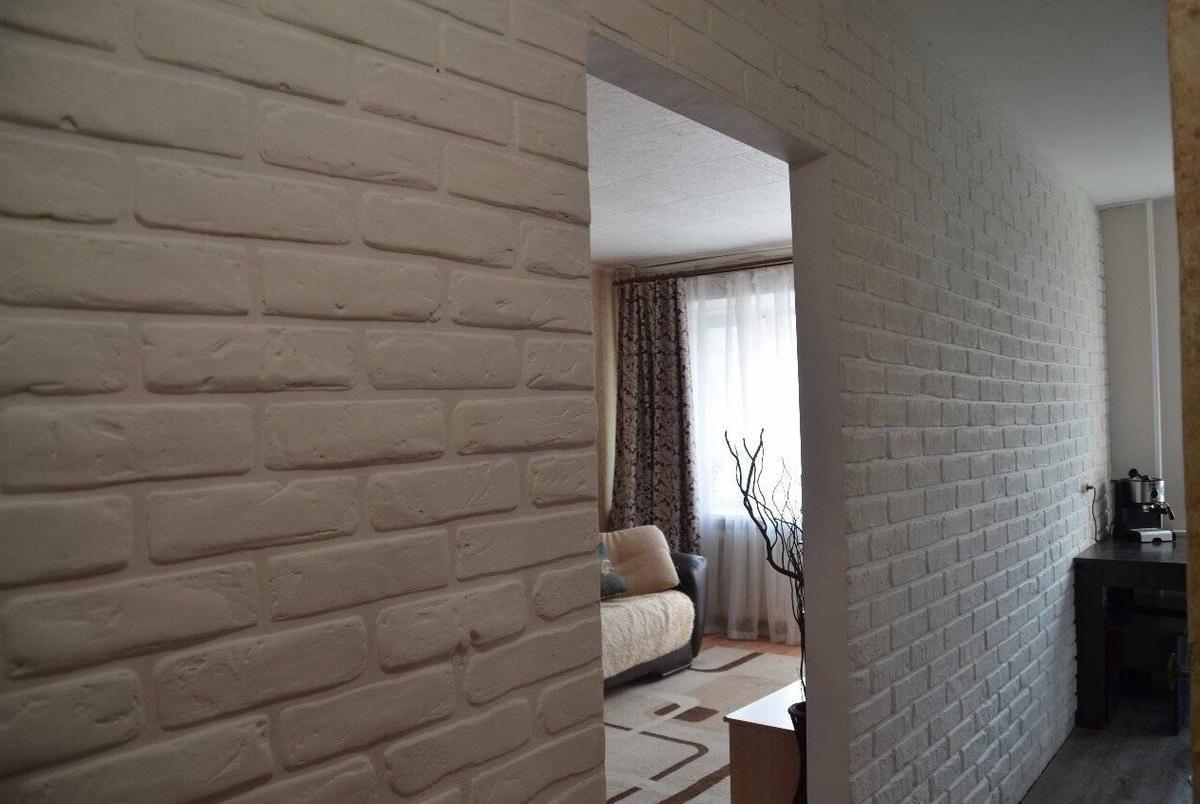 1к квартира улица Льва Толстого, 19 | 12500 | аренда в Красноярске фото 0