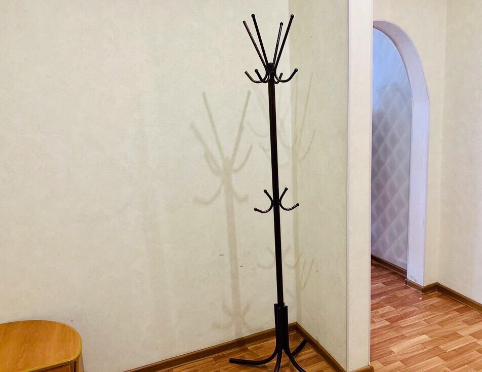 1к квартира улица Александра Матросова, 3, Россия   10000   аренда в Красноярске фото 5