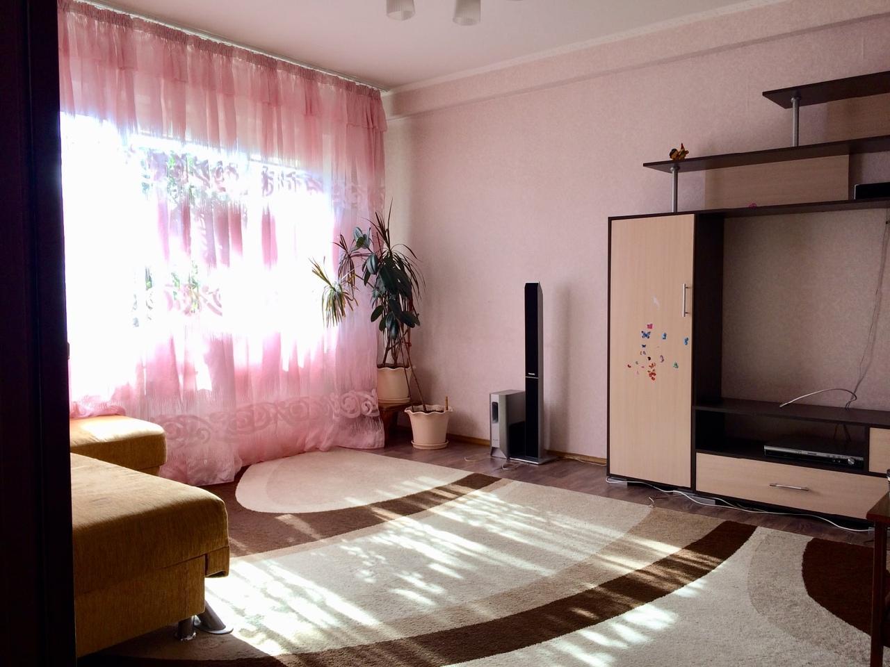 3к квартира улица Александра Матросова, 7 | 21000 | аренда в Красноярске фото 2