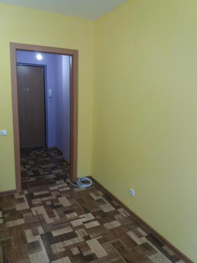 студия Лесопарковая улица, 21 | 10500 | аренда в Красноярске фото 1