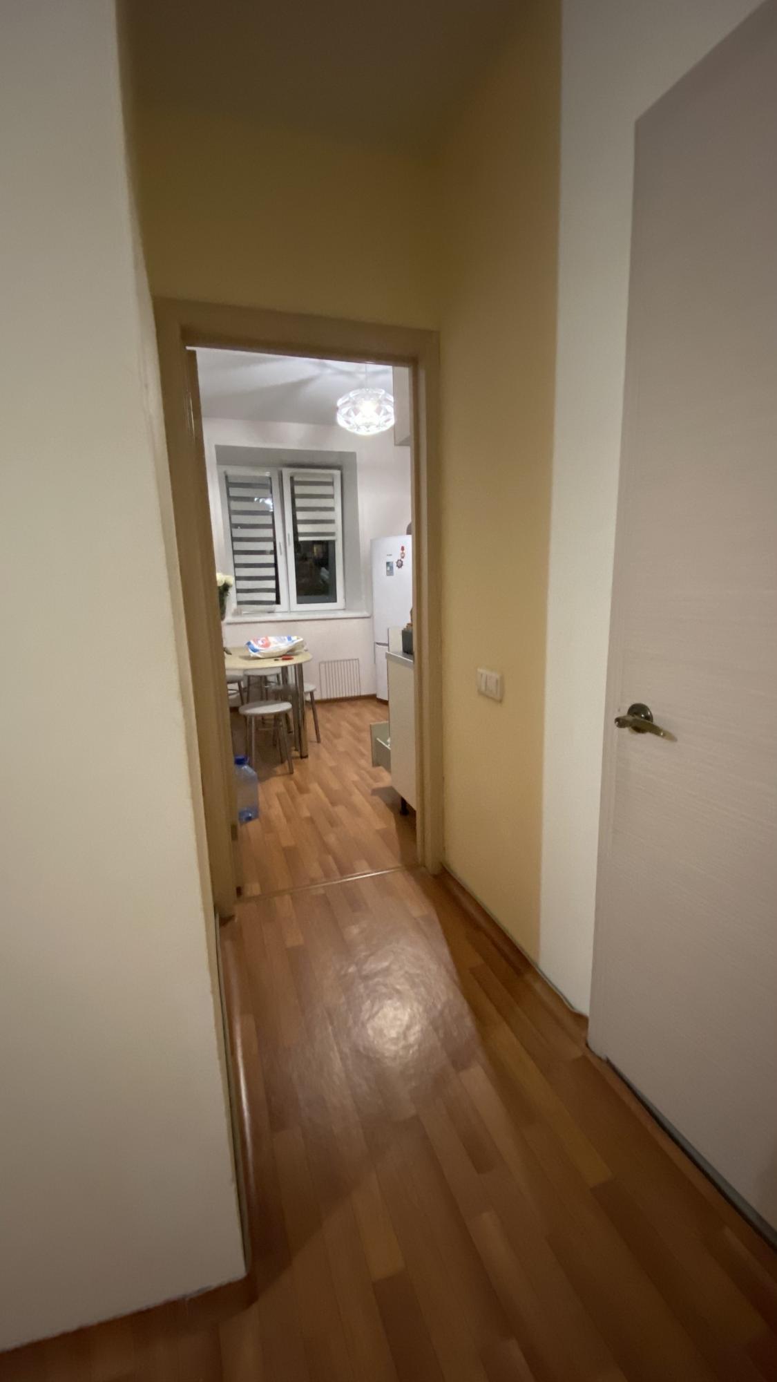 2к квартира улица Карамзина, 20 | 20000 | аренда в Красноярске фото 9