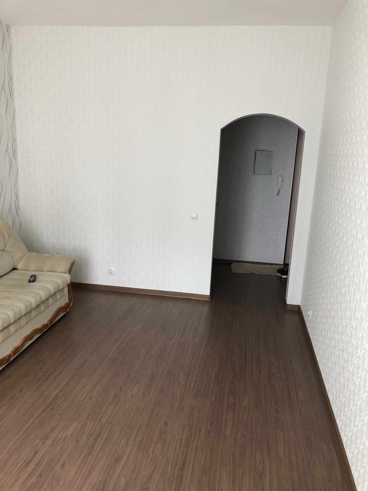 1к квартира Линейная улица, 122 | 20000 | аренда в Красноярске фото 0