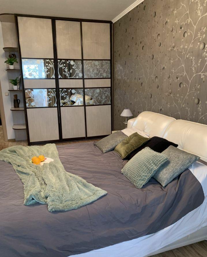 2к квартира улица Авиаторов, 41 | 25000 | аренда в Красноярске фото 8