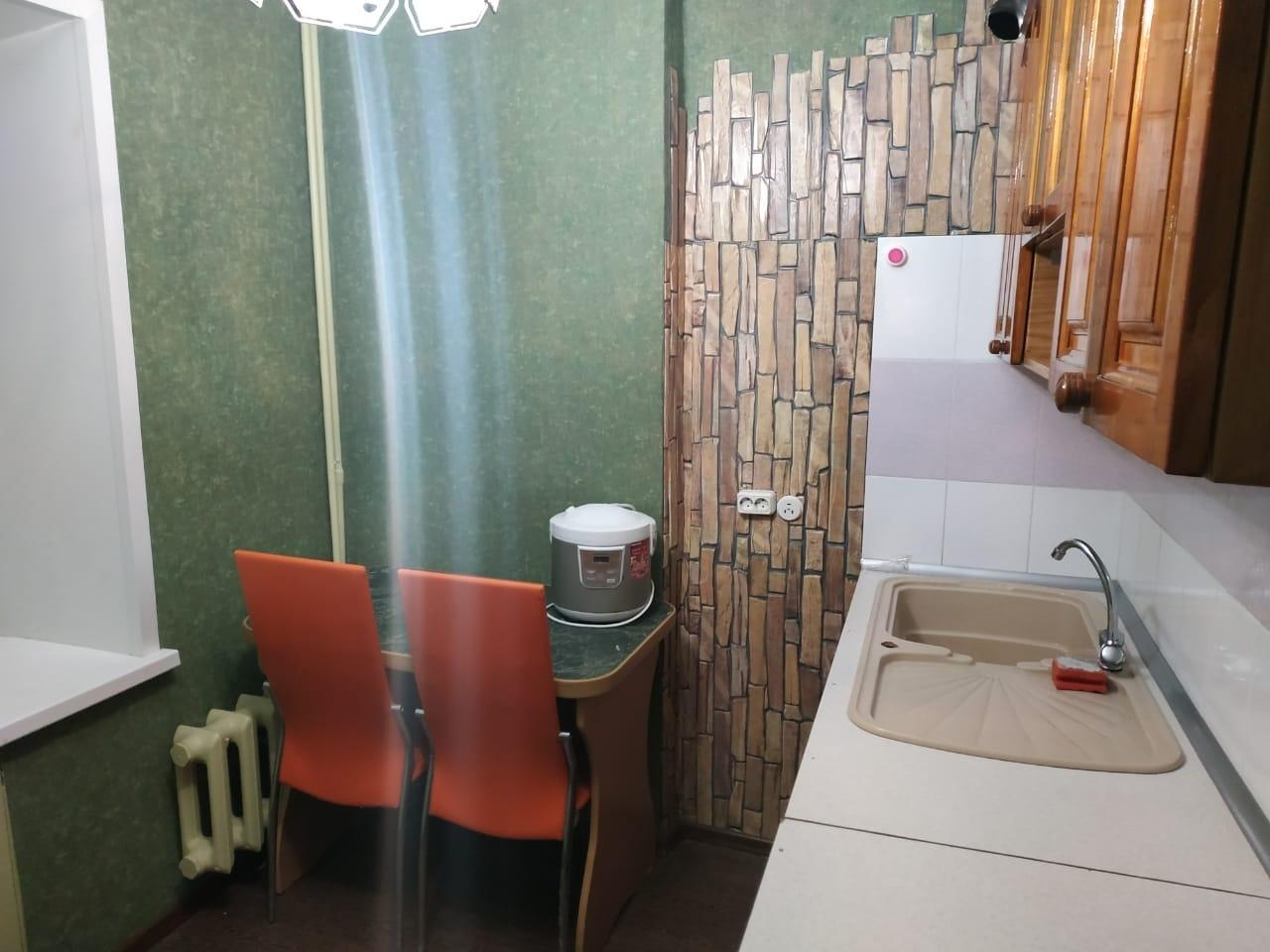 1к квартира Саянская улица, 247   15000   аренда в Красноярске фото 3