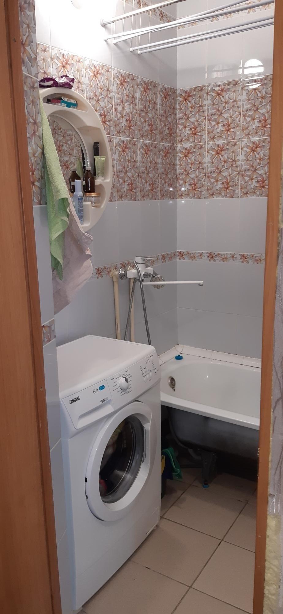 1к квартира улица Микуцкого, 8 | 15000 | аренда в Красноярске фото 3