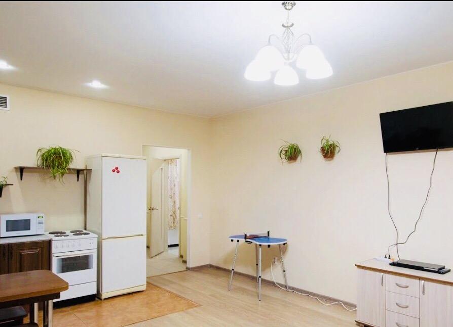 1к квартира улица Чернышевского, 114, Россия   10000   аренда в Красноярске фото 3