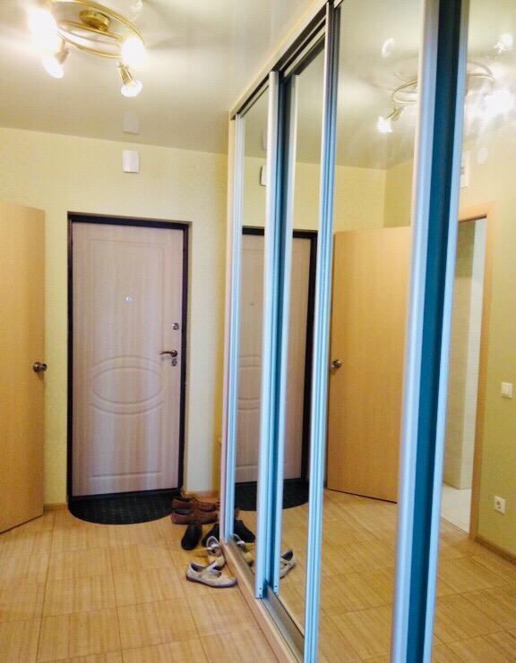 1к квартира улица Алексеева, 99, Россия | 11000 | аренда в Красноярске фото 7