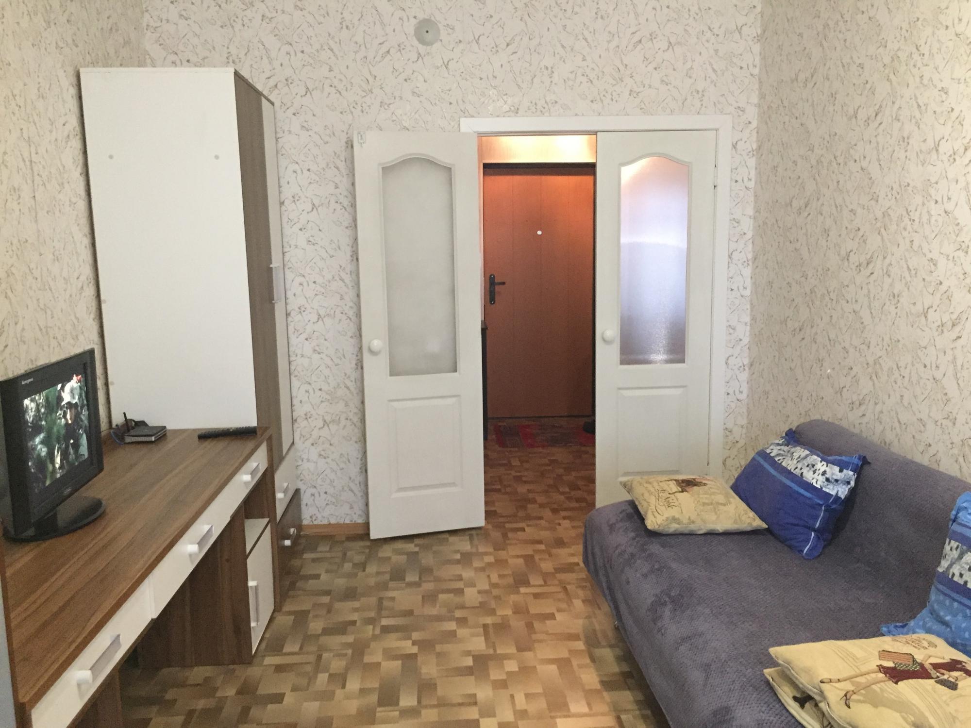1к квартира улица Республики, 33А | 20000 | аренда в Красноярске фото 10