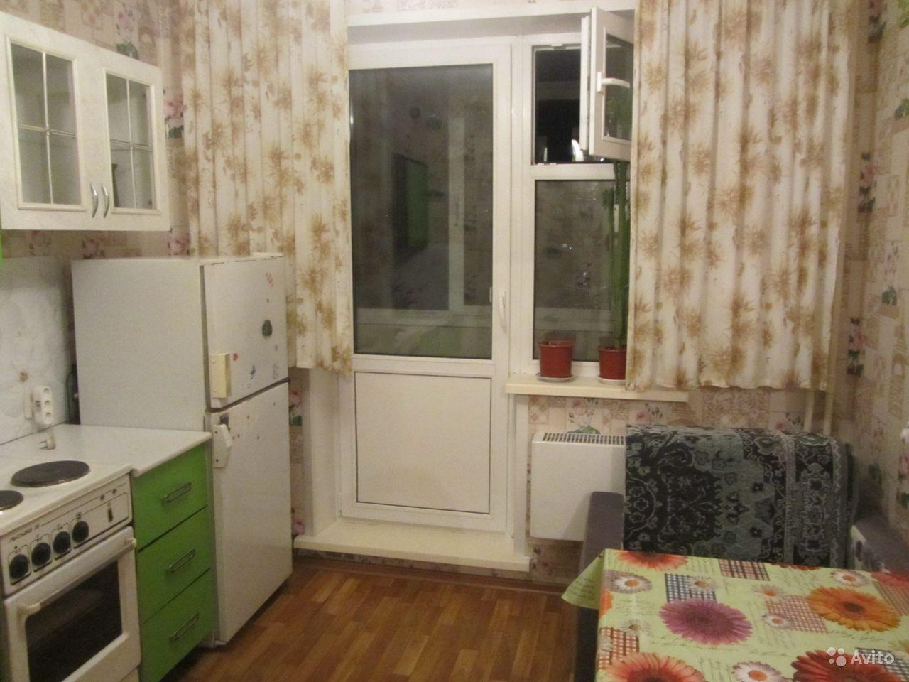1к квартира Линейная улица, 76 | 14500 | аренда в Красноярске фото 3