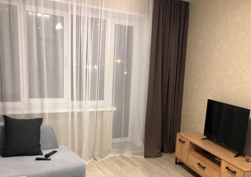 1к квартира Свободный проспект, 62 | 15000 | аренда в Красноярске фото 0