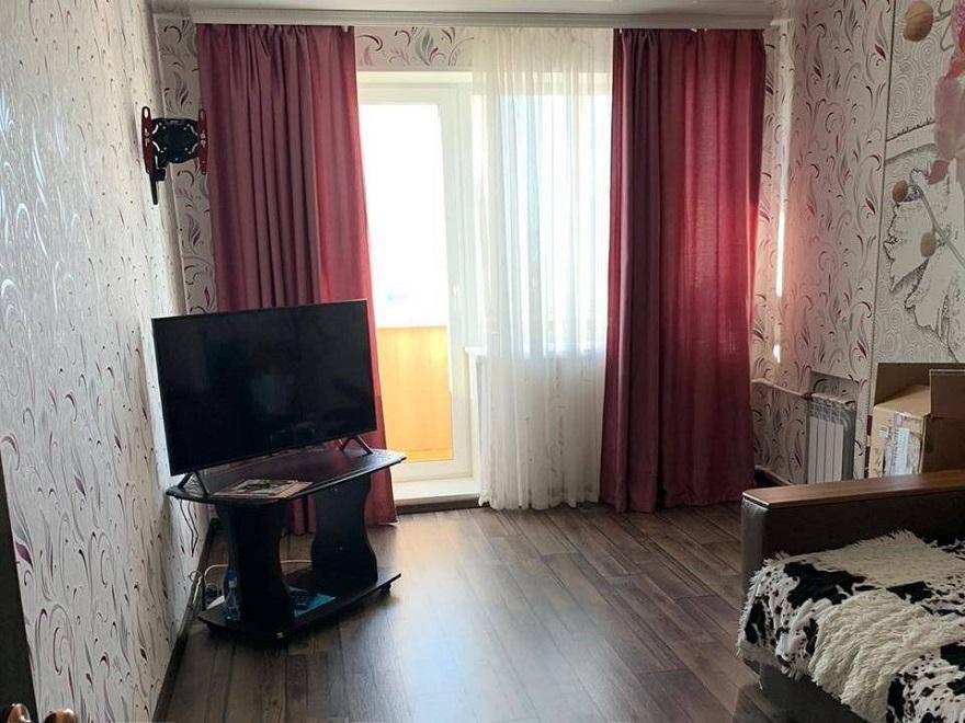 1к квартира улица Железнодорожников, 20 | 15000 | аренда в Красноярске фото 0