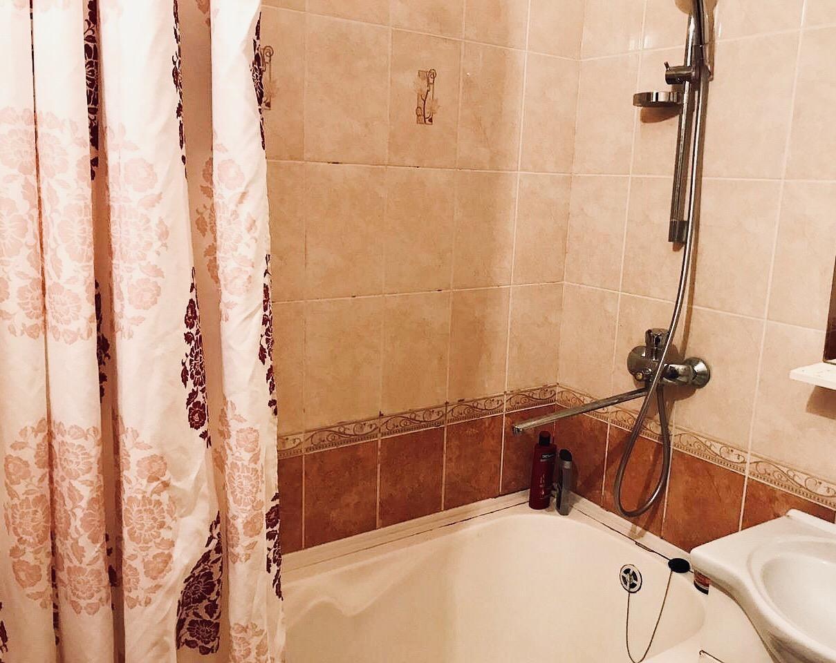 1к квартира Кольцевая улица, 30, Россия | 11000 | аренда в Красноярске фото 7