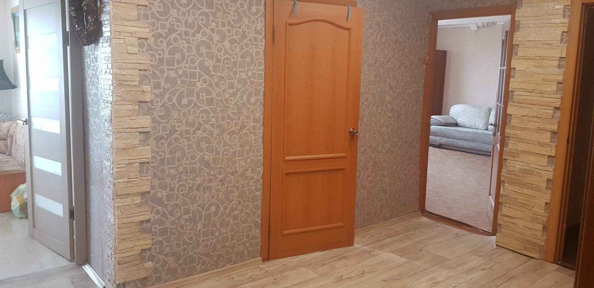 2к квартира улица Краснодарская, 3 | 18000 | аренда в Красноярске фото 13