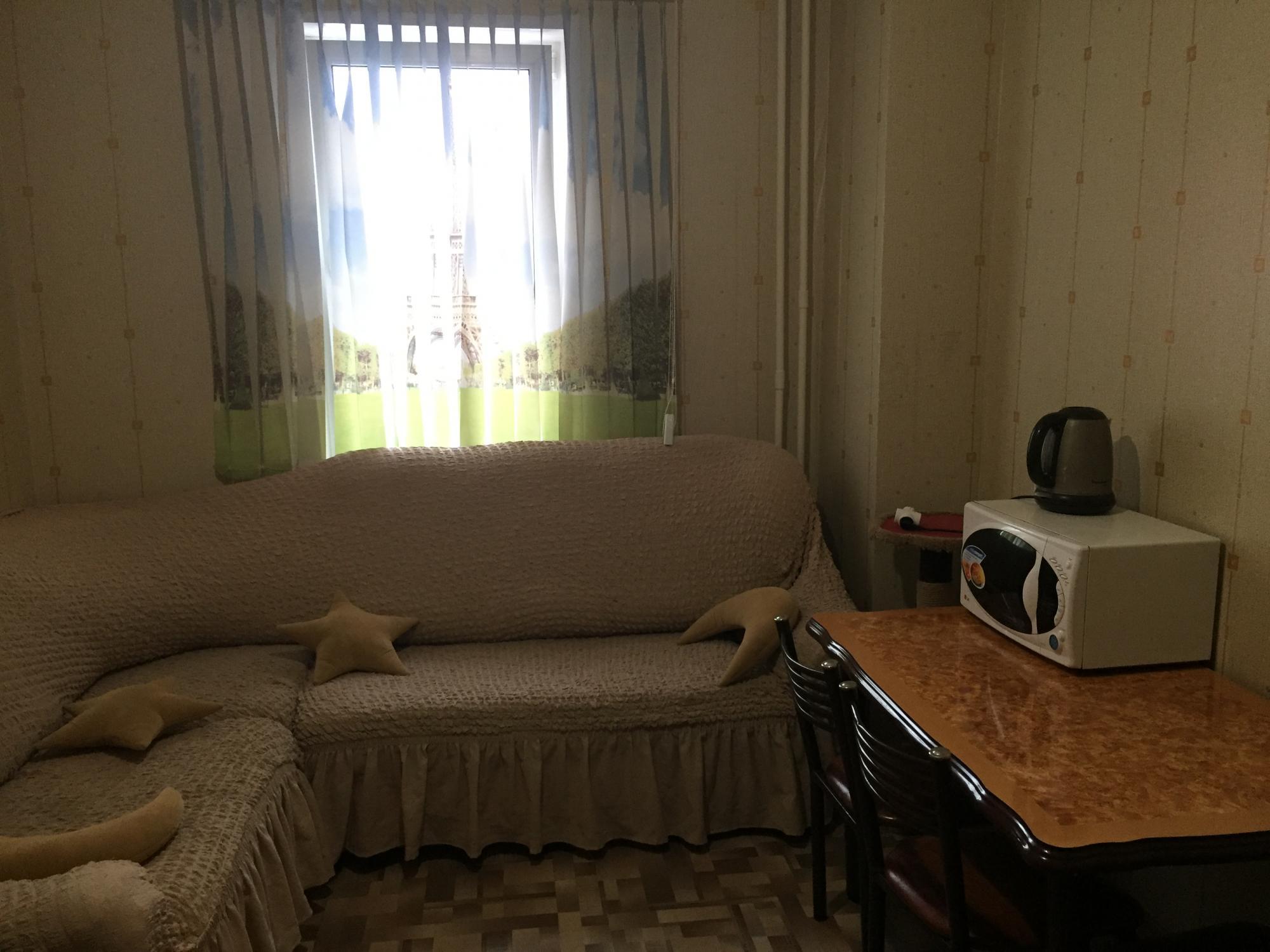 1к квартира улица Республики, 33А | 20000 | аренда в Красноярске фото 4