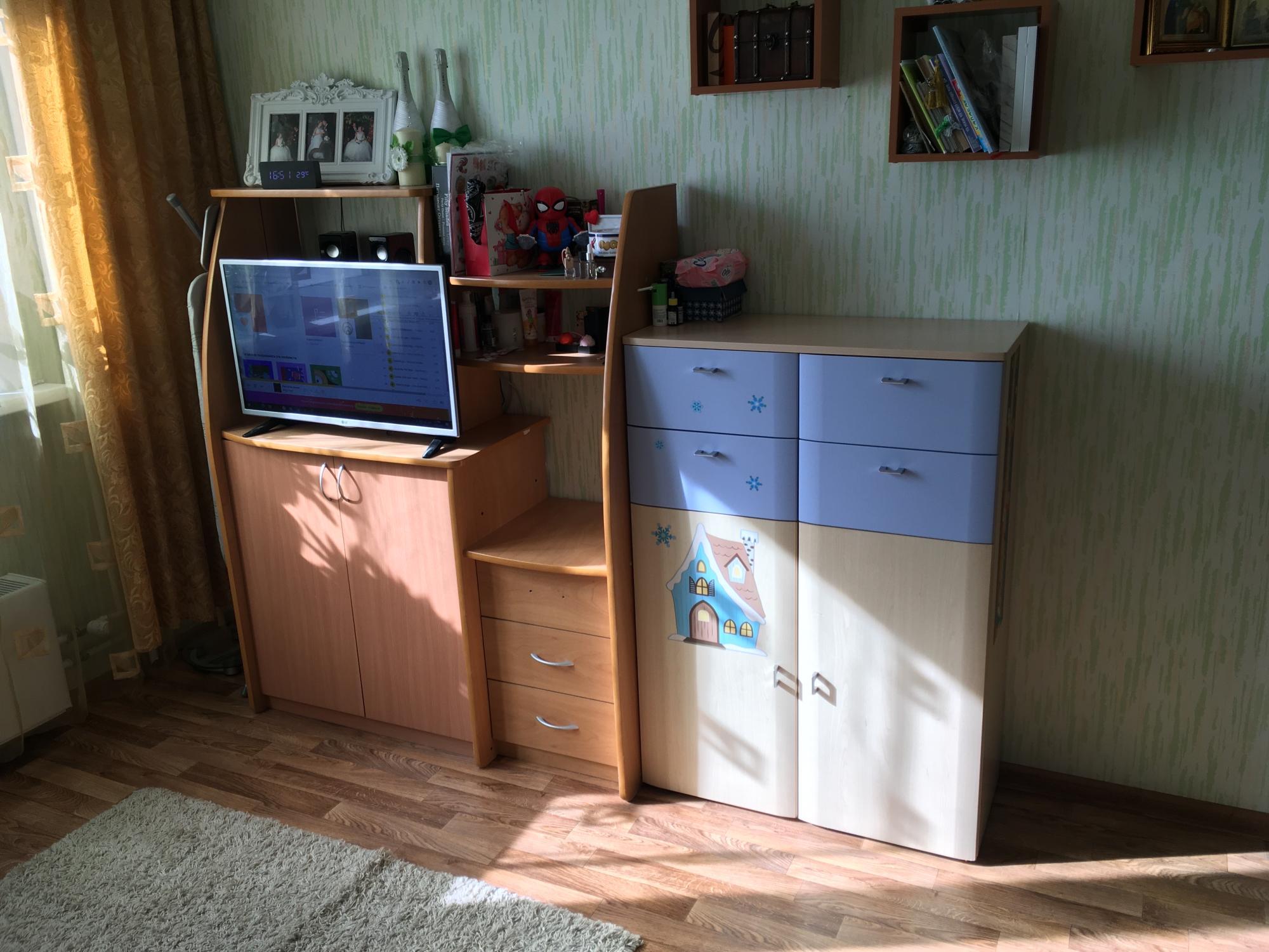 студия улица Энергетиков, 73А | 11000 | аренда в Красноярске фото 2