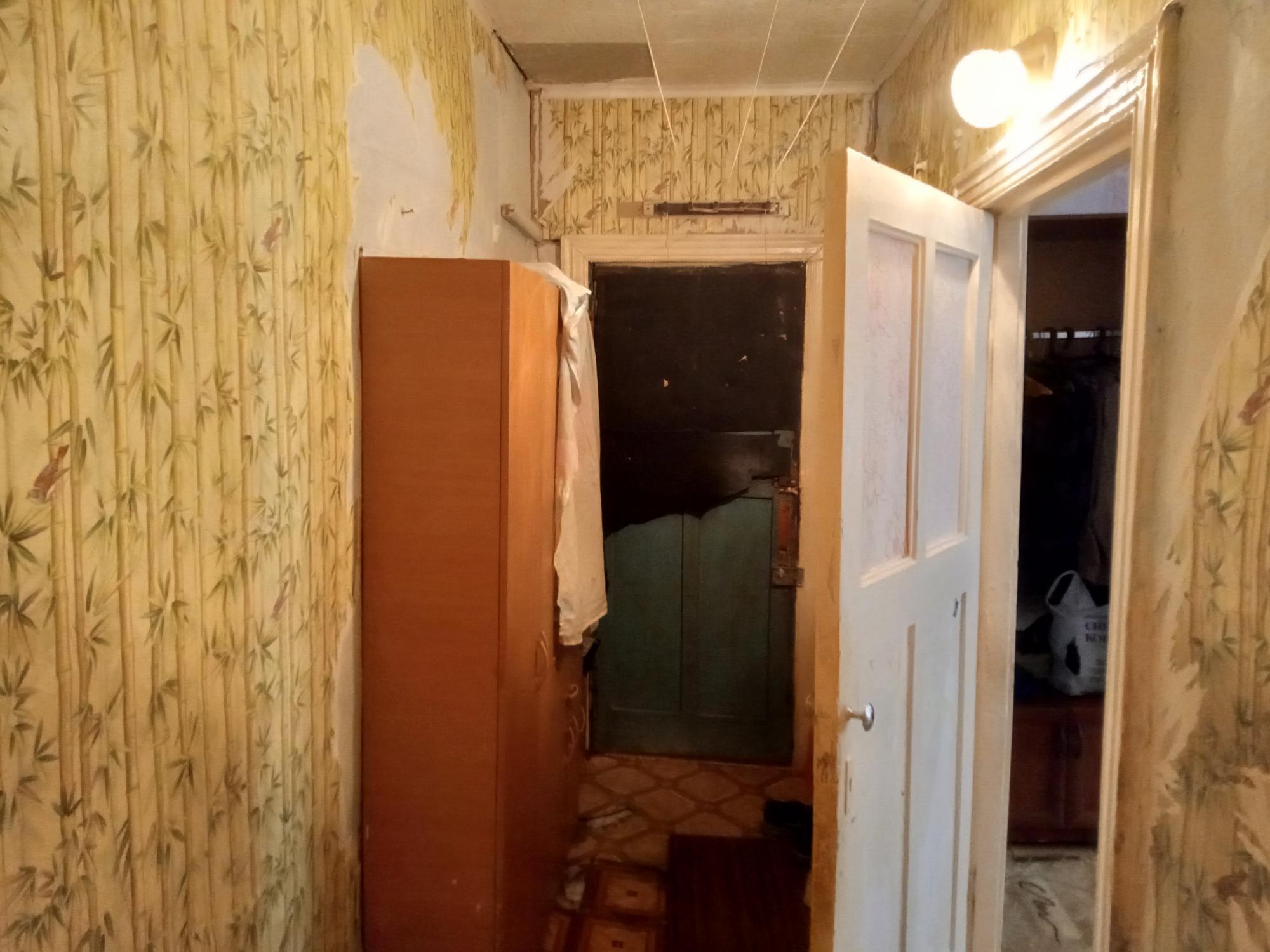 2к квартира улица Пирогова, 11 | 9999 | аренда в Красноярске фото 11