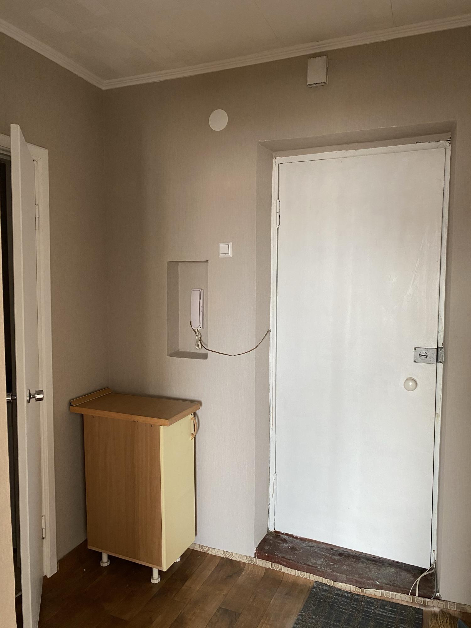 1к квартира улица Петра Словцова, 12   14000   аренда в Красноярске фото 8