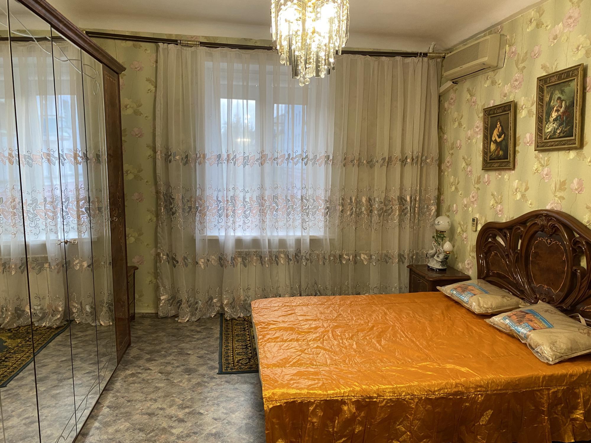 3к квартира улица Академика Вавилова, 31 | 25000 | аренда в Красноярске фото 4