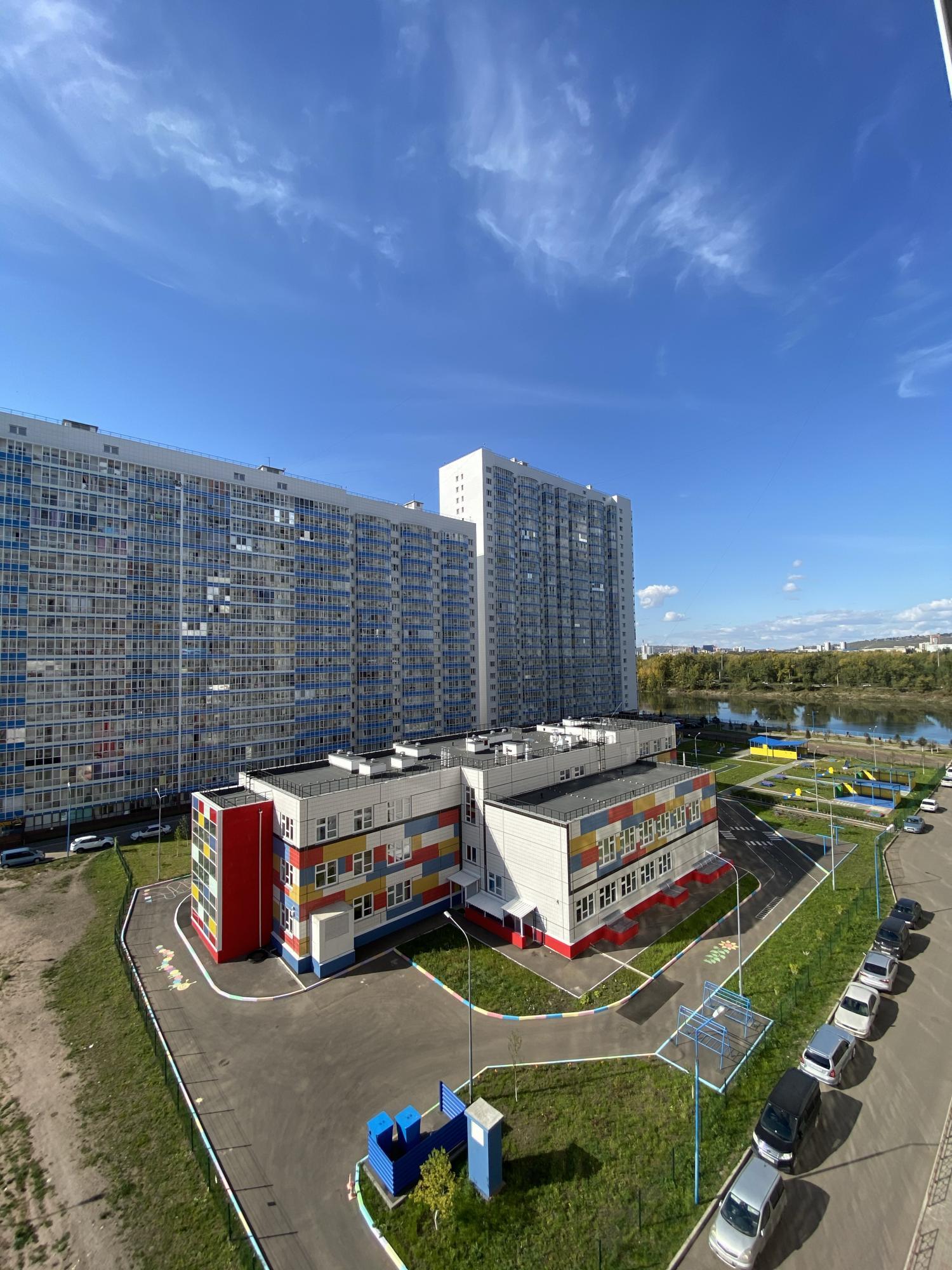 студия улица Карамзина, Россия | 11000 | аренда в Красноярске фото 5