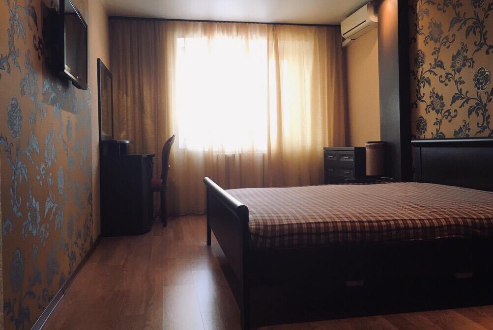 1к квартира улица Чернышевского, 114, Россия | 11500 | аренда в Красноярске фото 4