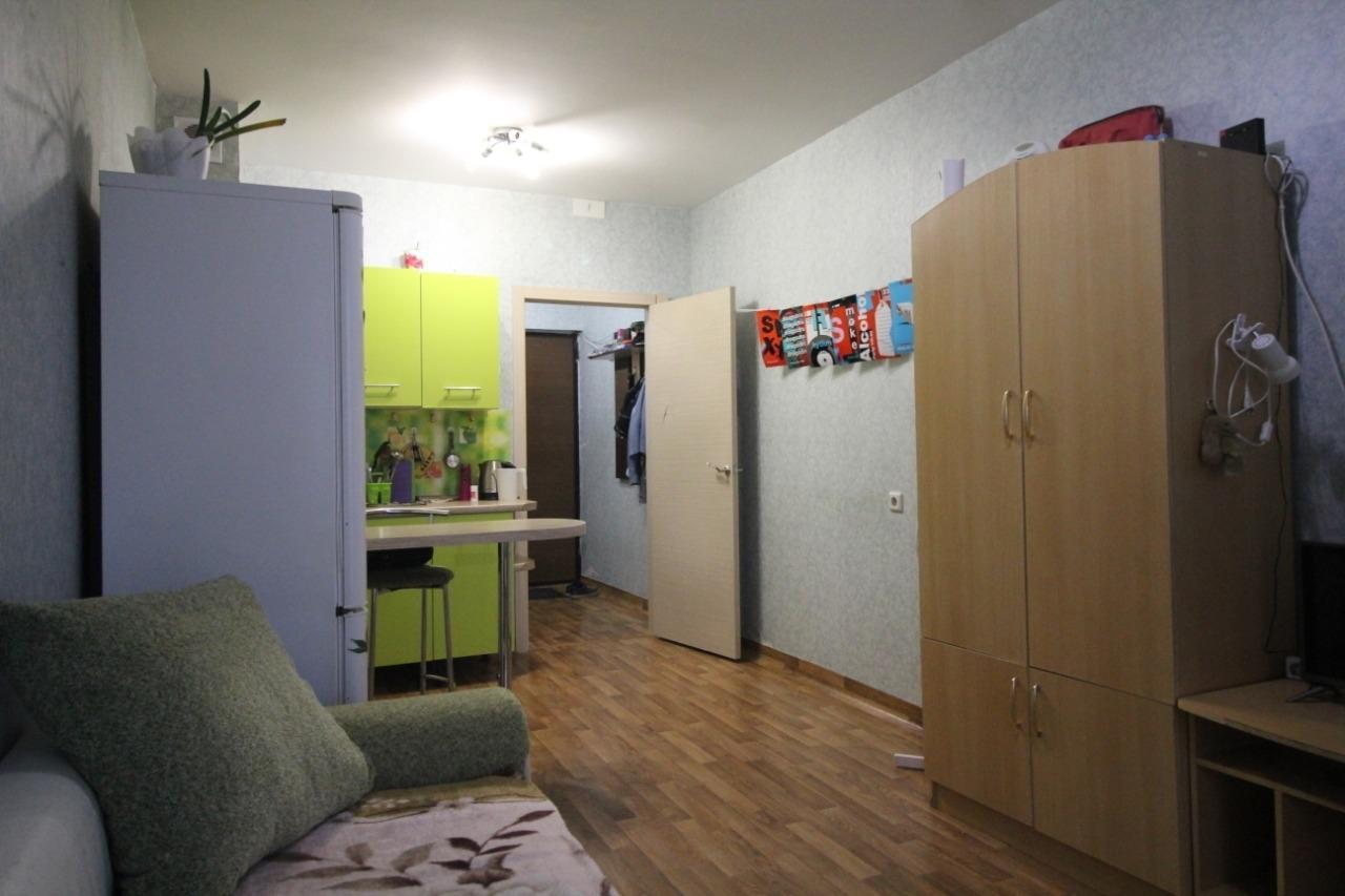 студия улица Вильского, 28, Россия | 12000 | аренда в Красноярске фото 3
