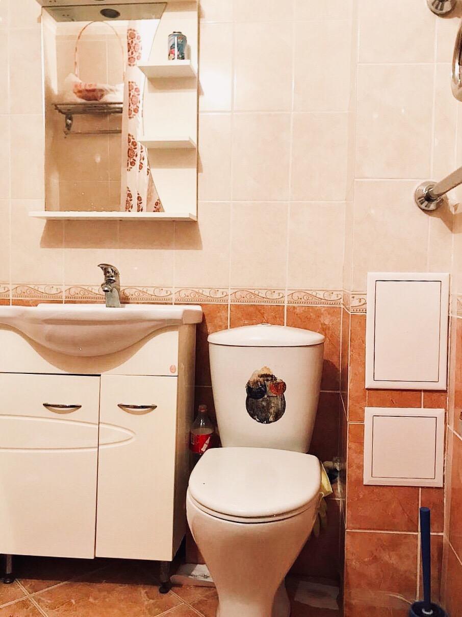 1к квартира Кольцевая улица, 30, Россия | 11000 | аренда в Красноярске фото 6
