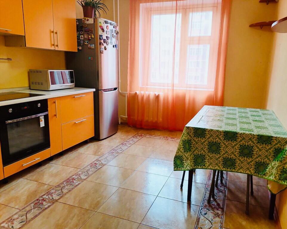 1к квартира улица 9 Мая, 46, Россия | 12000 | аренда в Красноярске фото 2