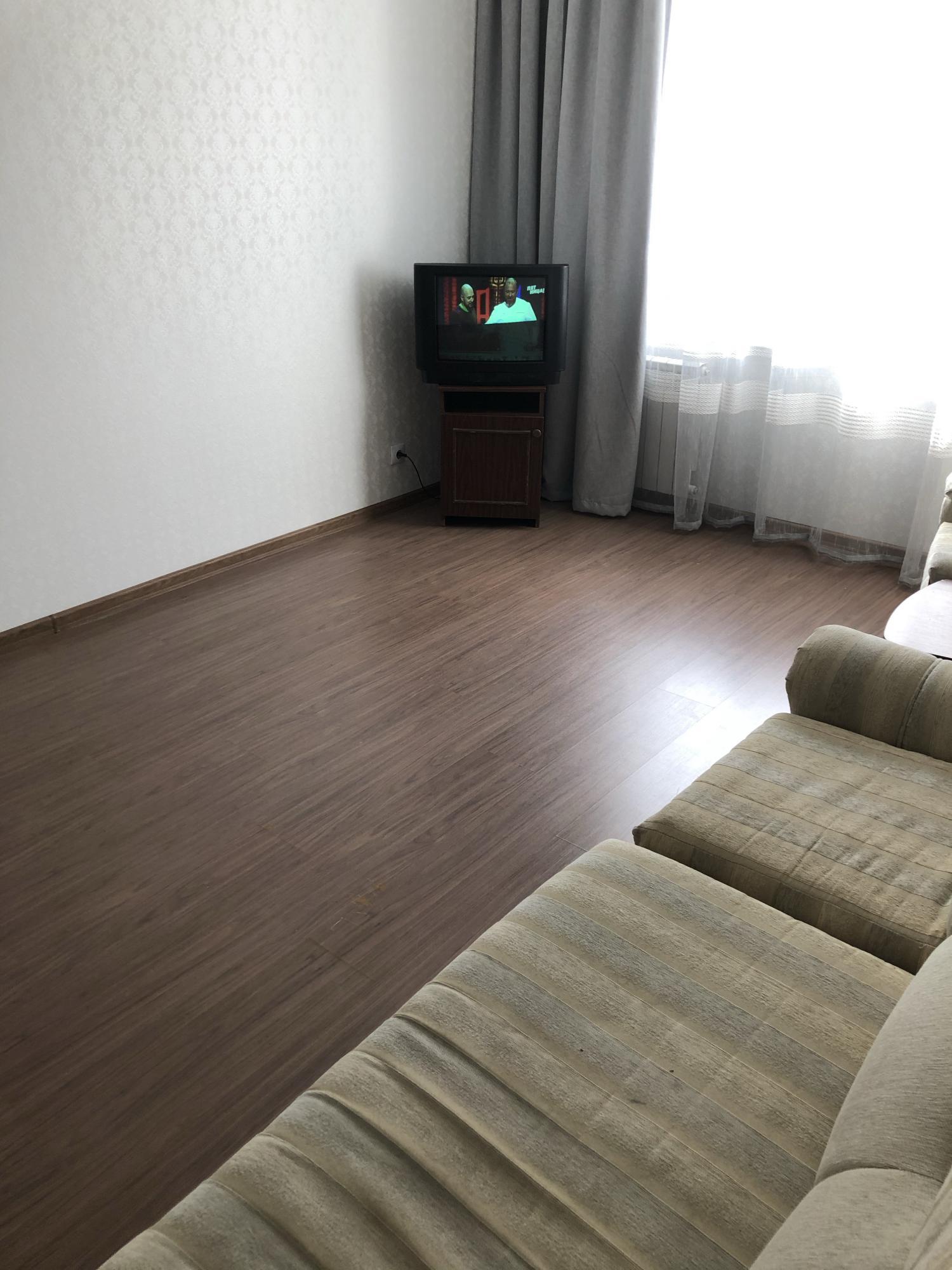 1к квартира Линейная улица, 122 | 20000 | аренда в Красноярске фото 1
