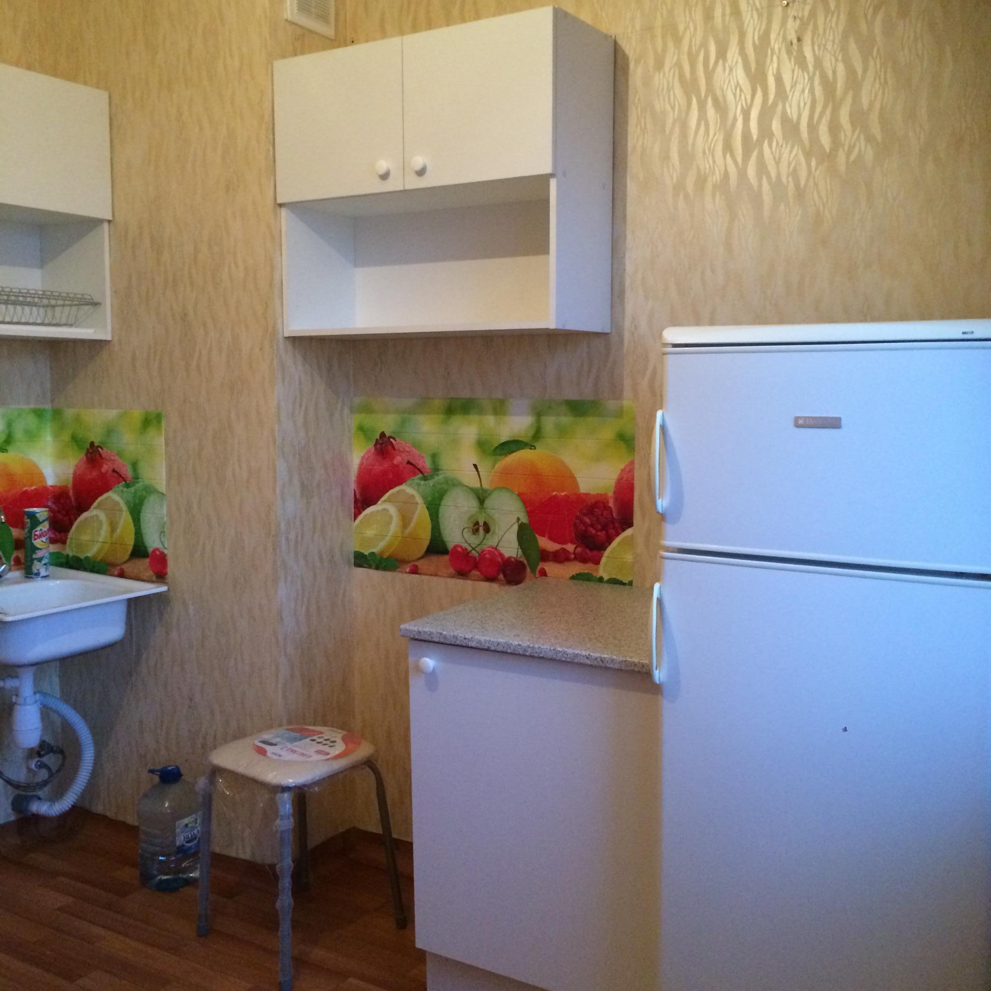 1к квартира улица Калинина, 15 | 14000 | аренда в Красноярске фото 0