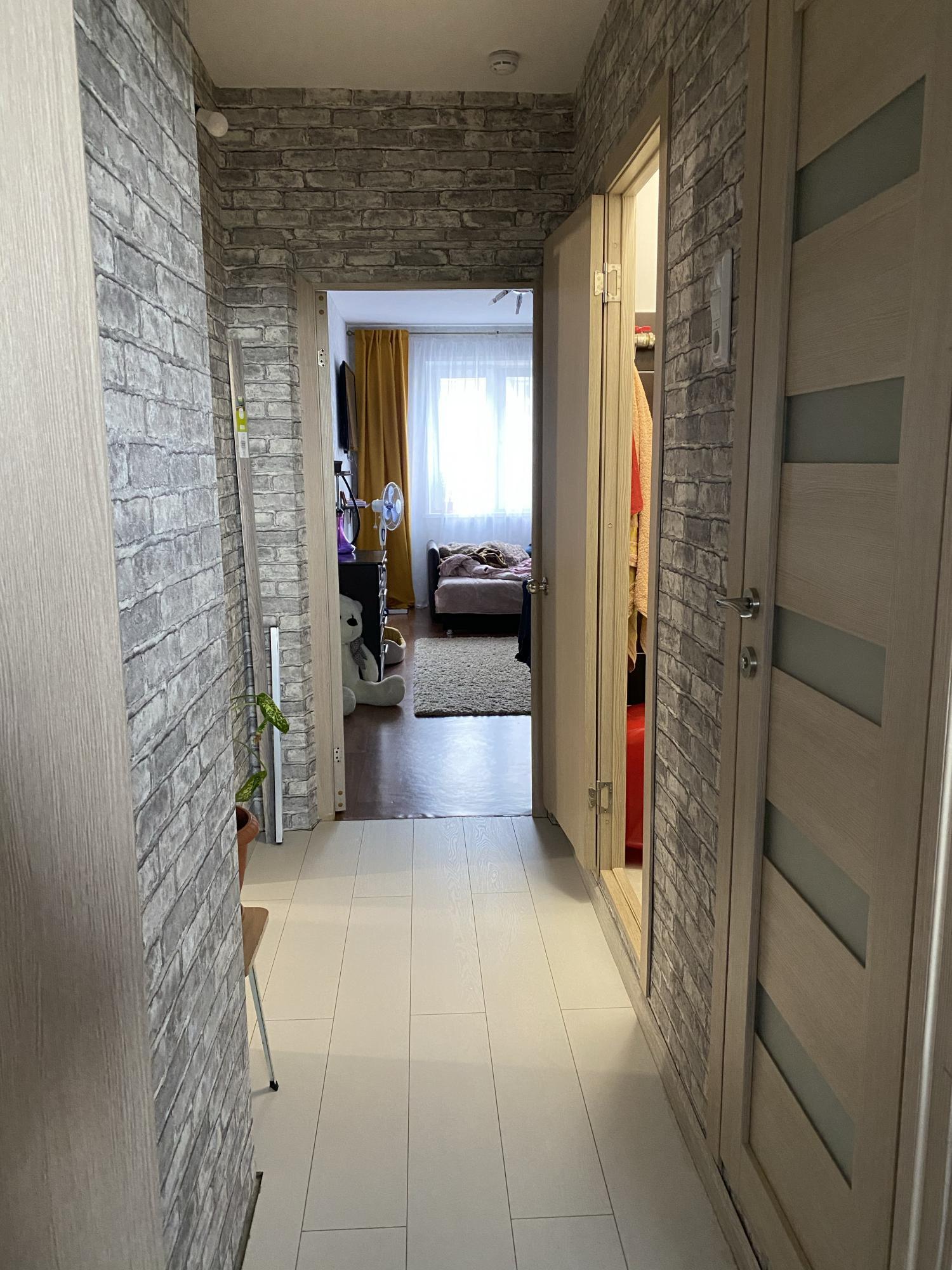 1к квартира улица Партизана Железняка, 61   20000   аренда в Красноярске фото 11