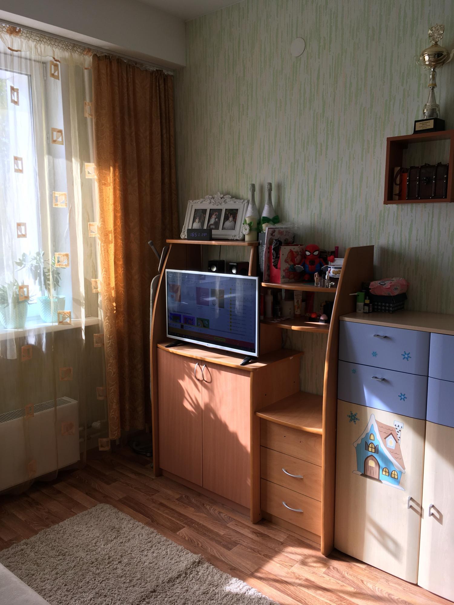 студия улица Энергетиков, 73А | 11000 | аренда в Красноярске фото 3