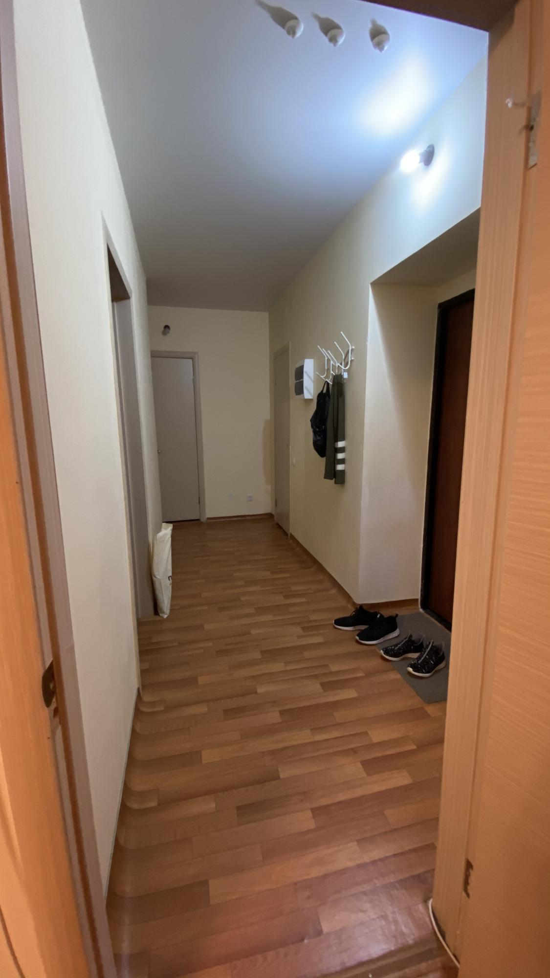 2к квартира улица Карамзина, 20 | 20000 | аренда в Красноярске фото 10