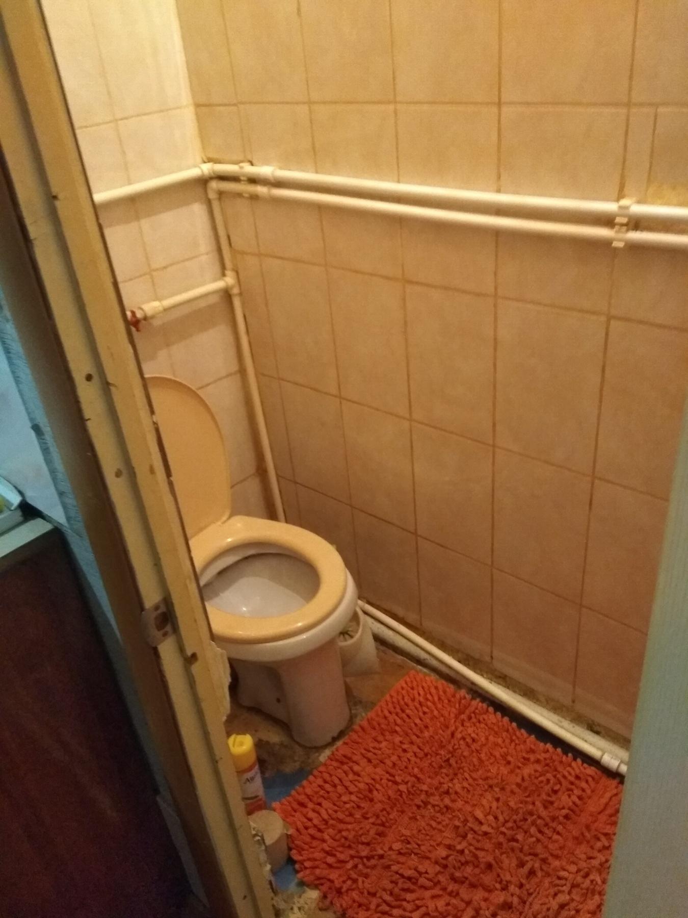 студия улица Воронова, 39 | 9000 | аренда в Красноярске фото 5