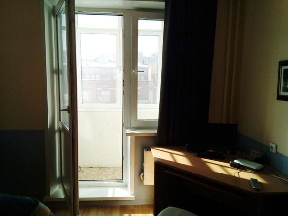 1к квартира Линейная улица, 99 | 17000 | аренда в Красноярске фото 5