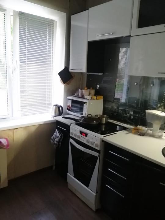 1к квартира Взлётная улица, 30   12000   аренда в Красноярске фото 0