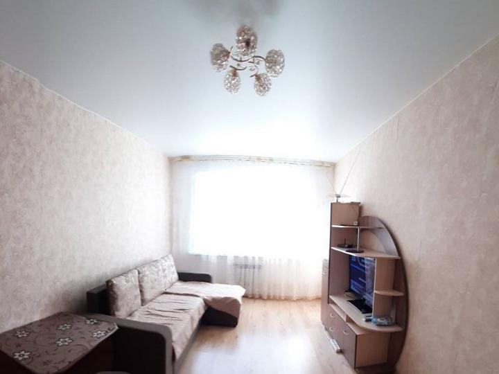 1к квартира улица Карамзина, 24   13500   аренда в Красноярске фото 0