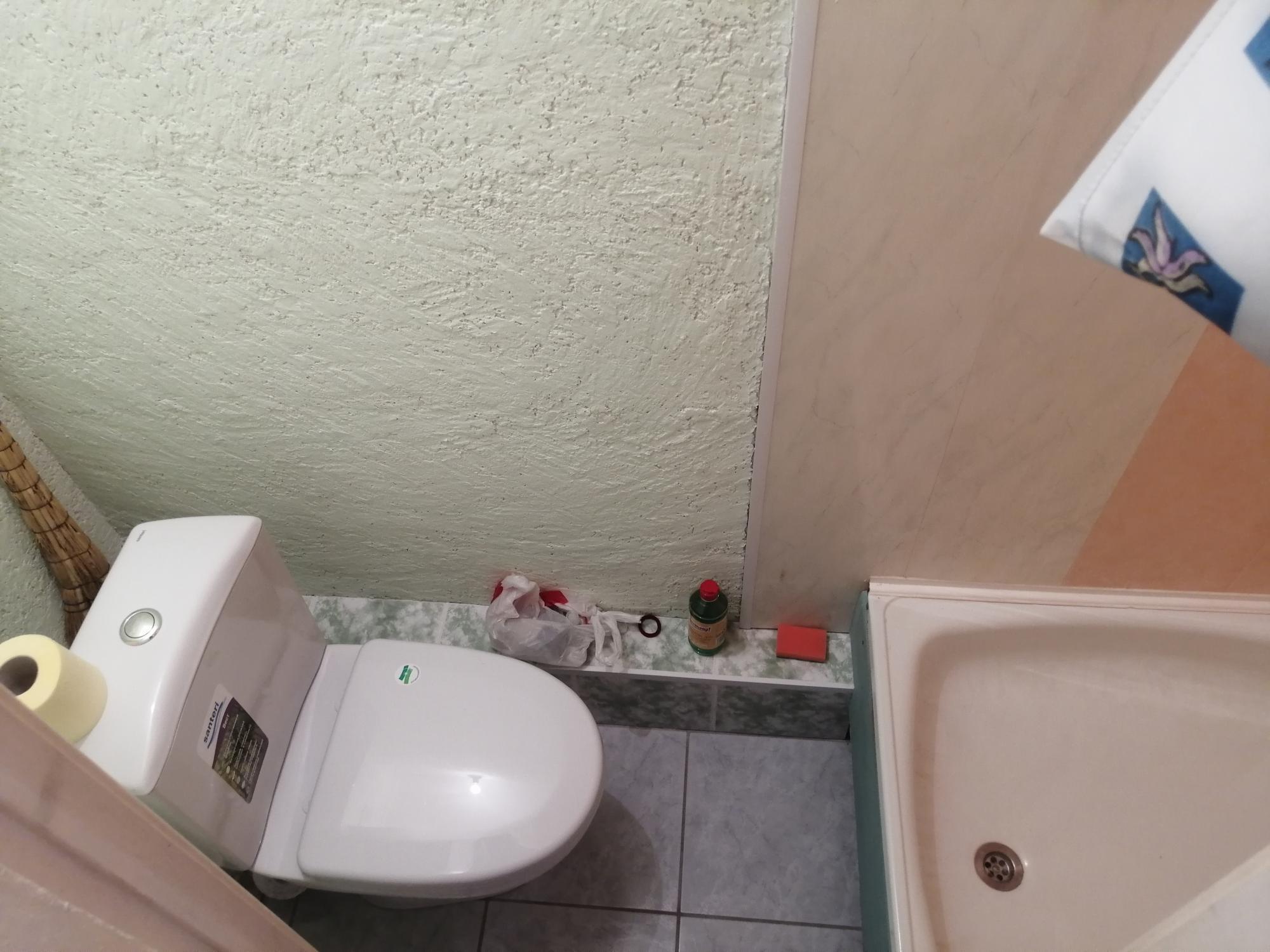 1к квартира улица Воронова, 35а | 9000 | аренда в Красноярске фото 3