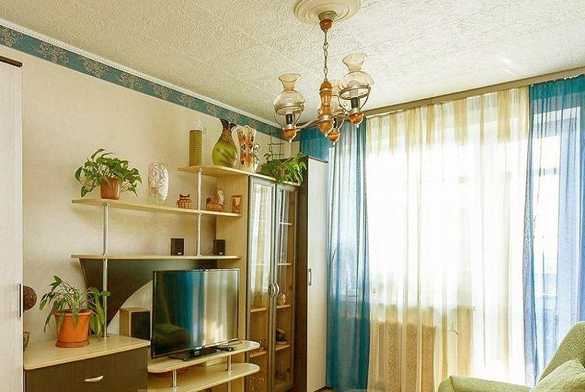 2к квартира проспект Металлургов, 33 | 17500 | аренда в Красноярске фото 0