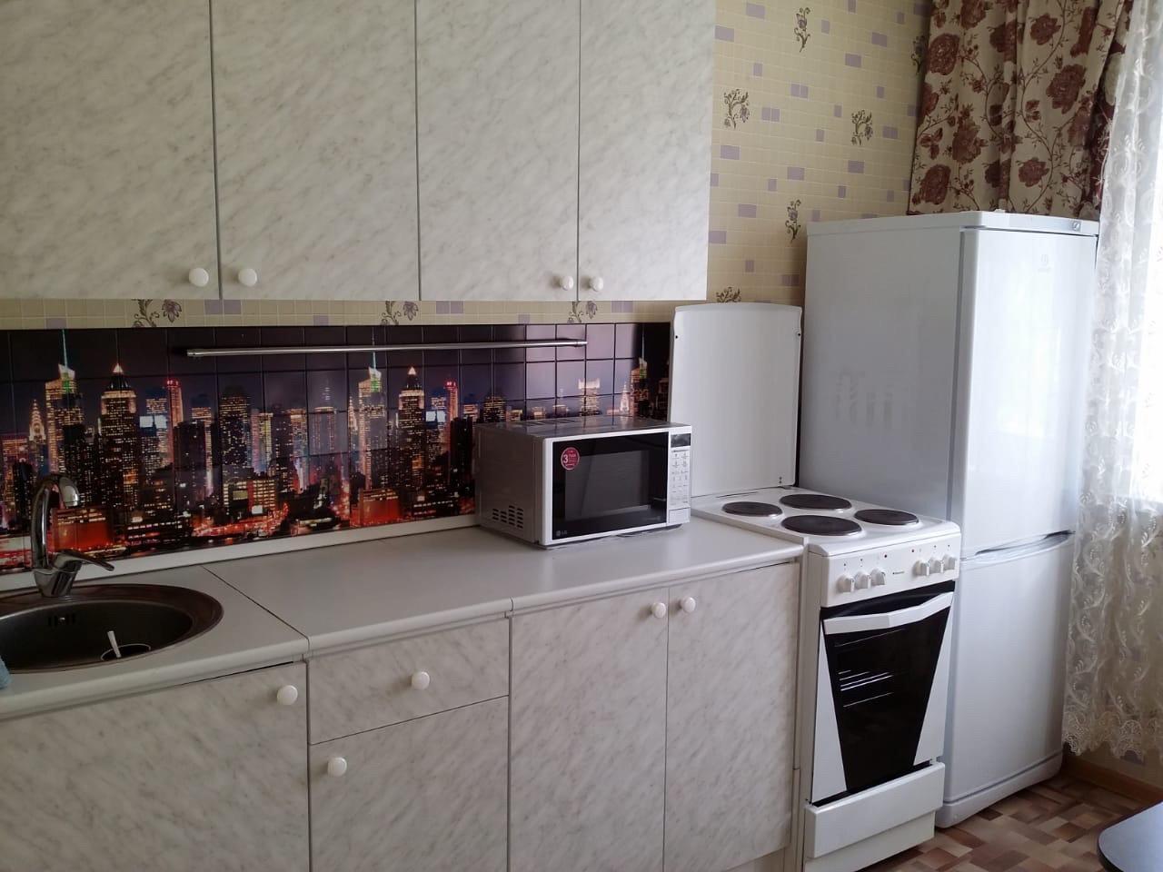 2к квартира улица Дмитрия Мартынова, 24 | 16500 | аренда в Красноярске фото 0