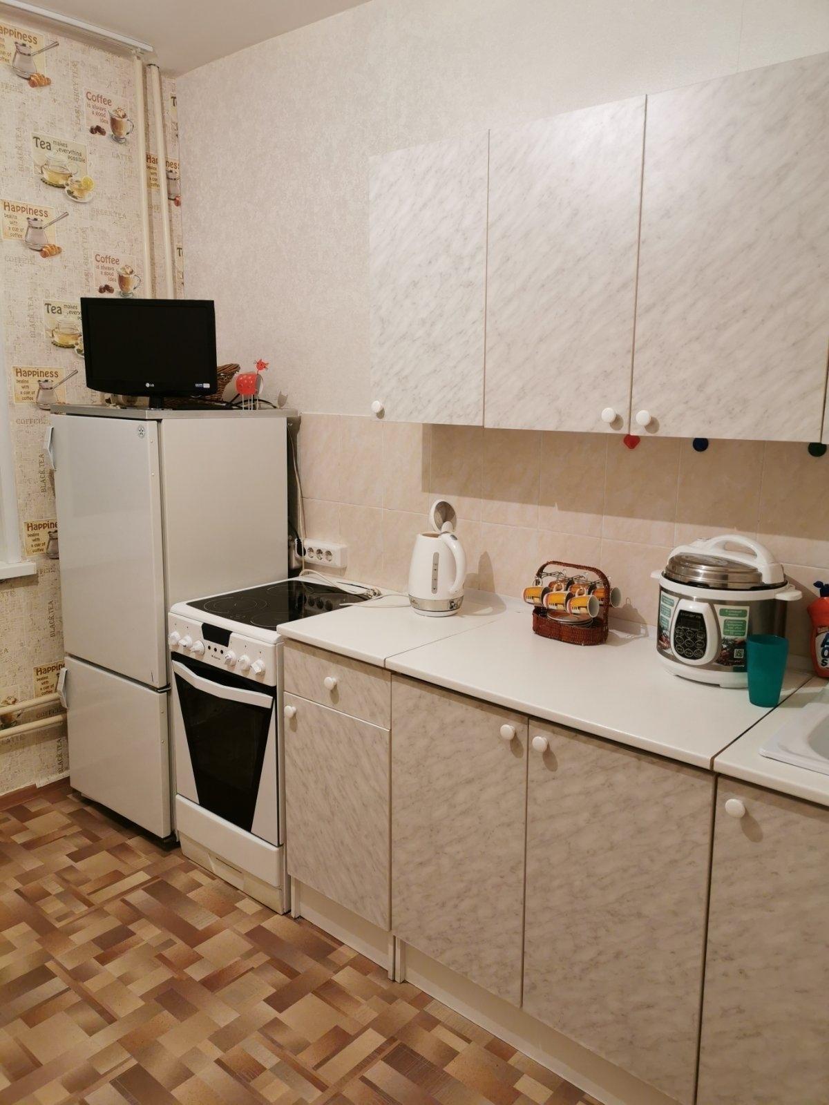 1к квартира улица Дмитрия Мартынова, 37 | 16000 | аренда в Красноярске фото 6