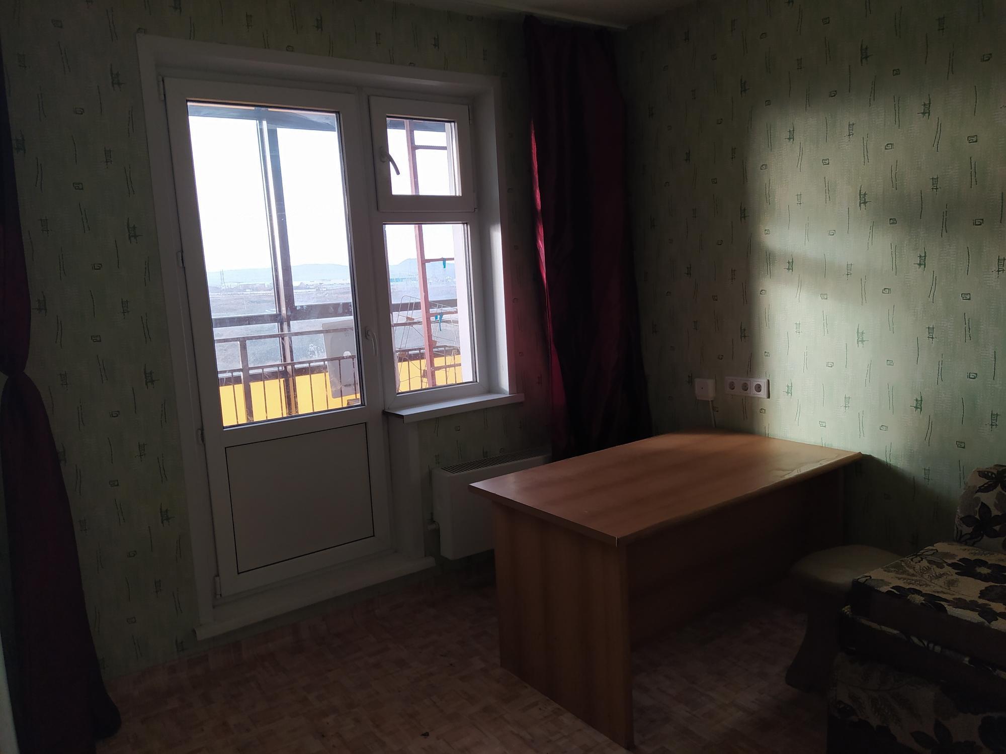 1к квартира улица Шахтеров, 71А | 13000 | аренда в Красноярске фото 3